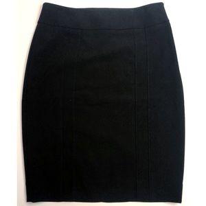 White House Black Market Pencil Skirt sz 8